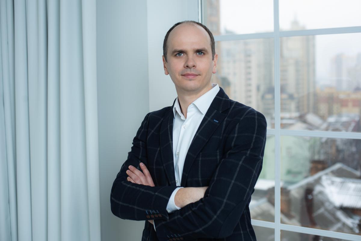 Ярослав Пахольчук розповів пропроблеми цифрового ефірного мовлення в Україні