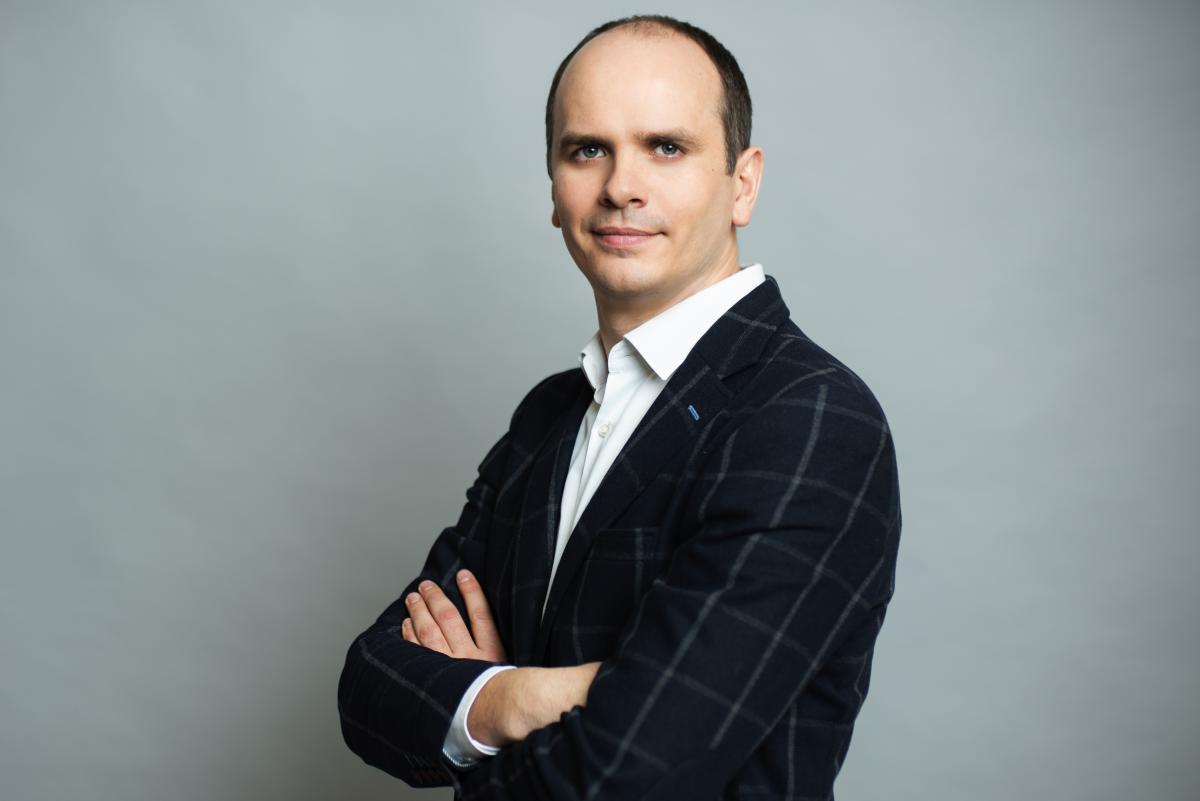 Ярослав Пахольчук / фото УНИАН
