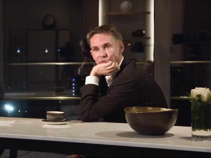 Актер Алексей Панин отметил, что не занимался сексом с собаками / скриншот из видео