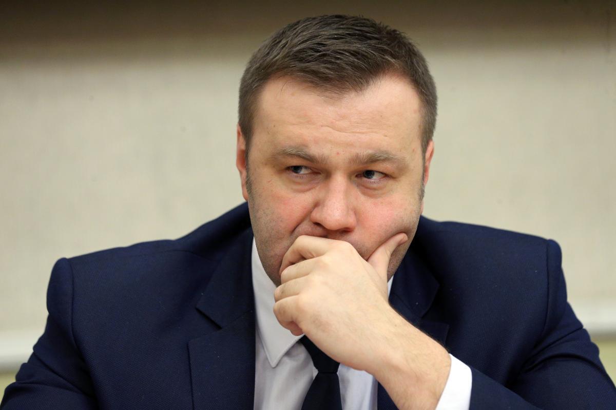 Оржель розповів, від чого залежать темпи реформування вугільної галузі в Україні