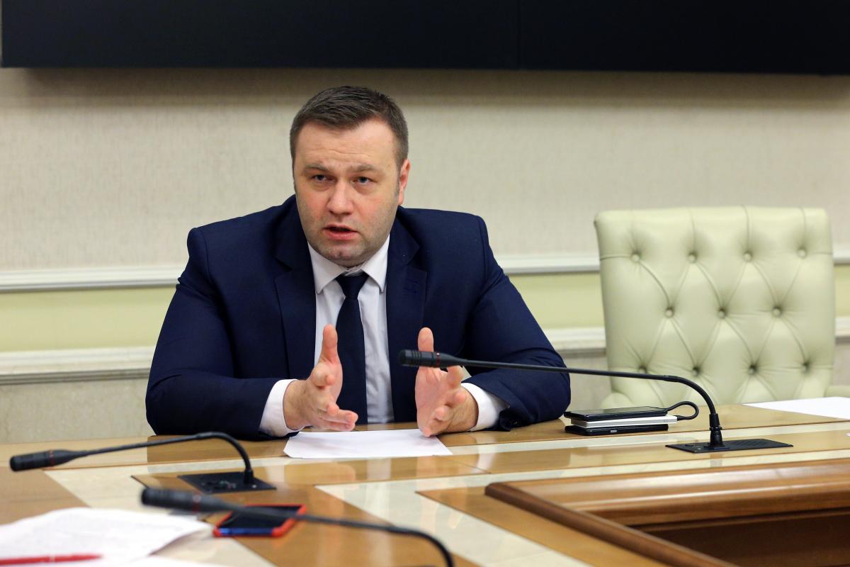 Міністр зазначив, що Україна має диверсифікувати поставки газу на свій ринок