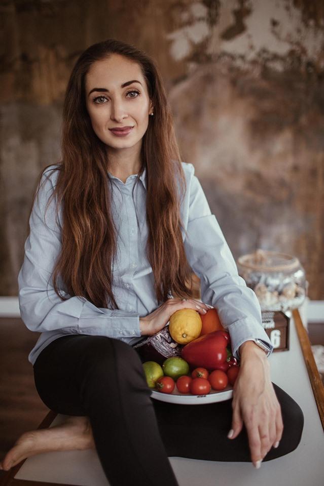 Каждый второй-третий украинецне доедает овощей и фруктов /фото Татьяна Лакуста