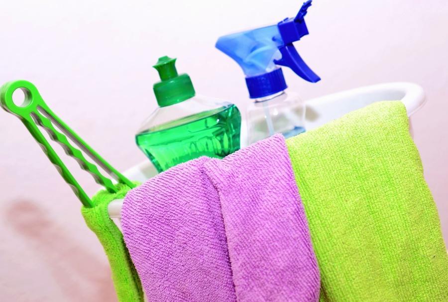 30 березня не можна прибирати в будинку і прати / Фото: pixnio.com