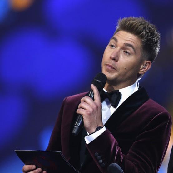 4 березня Володимира запросили розігрівати публіку перед концертом групи KAZKA / Instagram eurovision