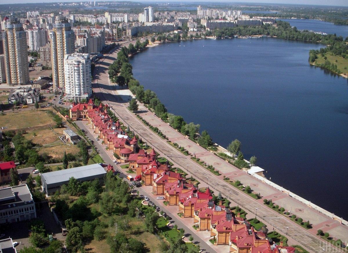 Впереди - очередная летняя неделя / фото УНИАН
