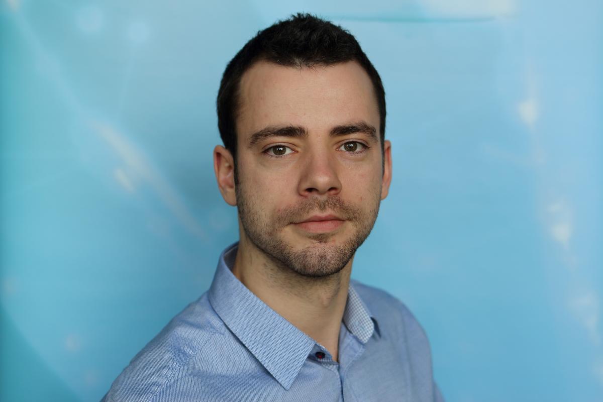 Исследователь киберугроз Лукаш Штефанко