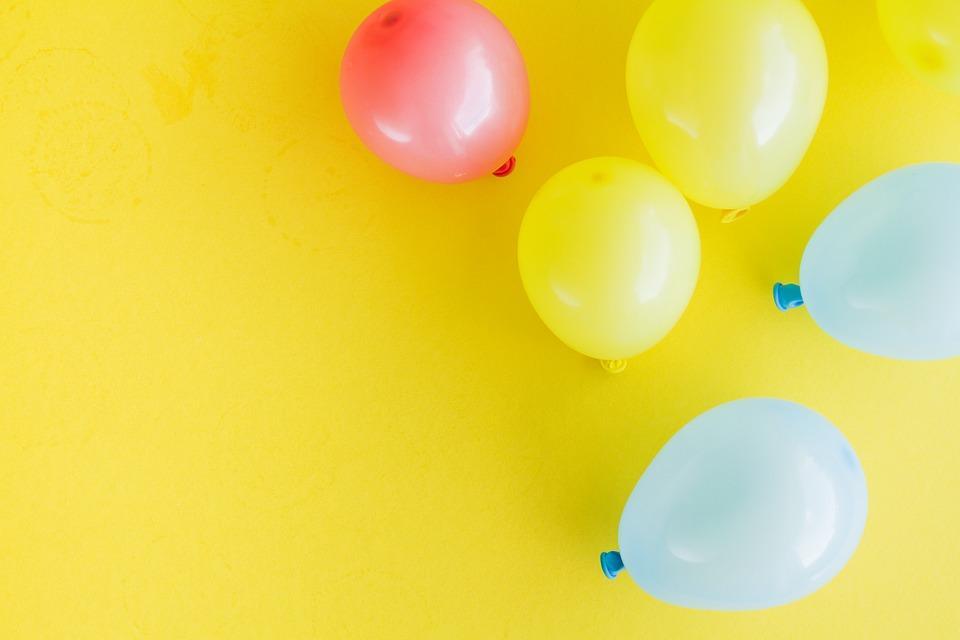 9 апреля - День рождение«веселящего газа» / фото pixabay.com