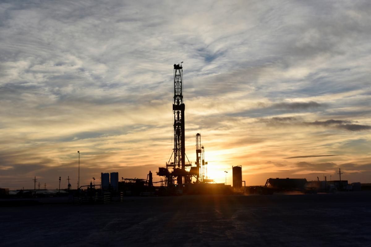 Крім нафтопереробки зупиниться нафтовидобуток й низка суміжних галузей / REUTERS