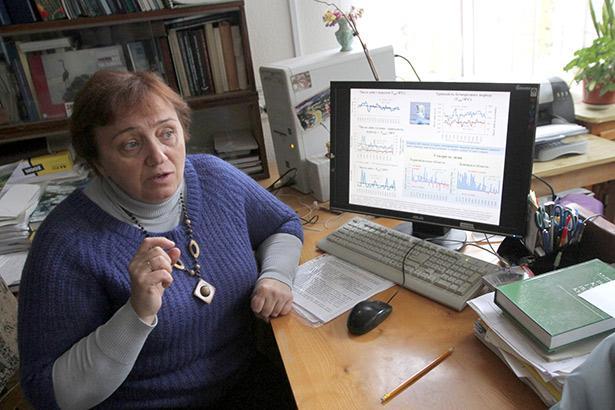 Температура повітря останніми роками зростає, каже метеоролог / фото: gorod-online.net/