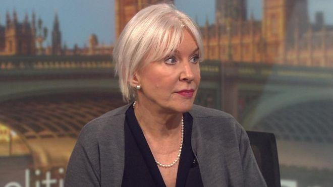 Министр заявила об обнаружении у себя коронавирус / фото bbc.com