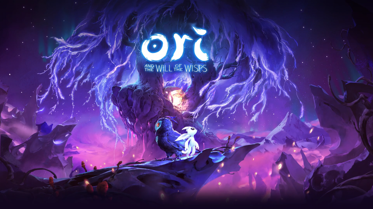 Ori and the Will of the Wisp / xbox.com