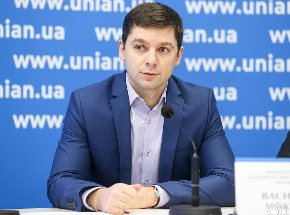 В течение двух недель будет обнародована новая кандидатура представителя правительства / фото УНИАН
