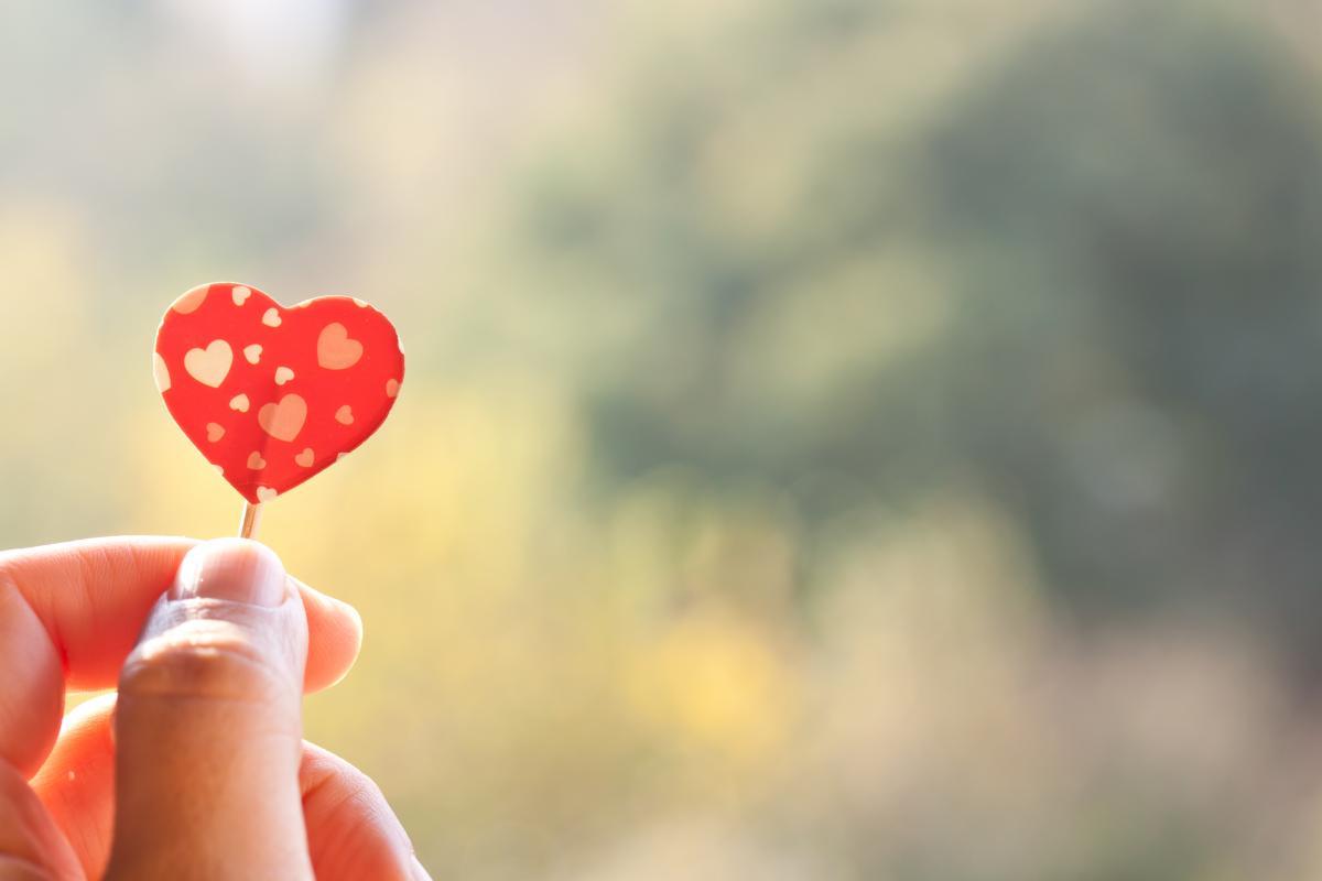 Звезды сулят приятные перемены в любви трем знакам Зодиака / фото ua.depositphotos.com