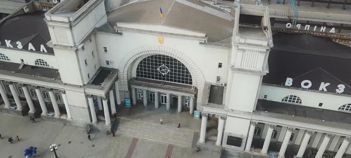В Днепропетровской области ввели режим ЧС \ скриншот с видео