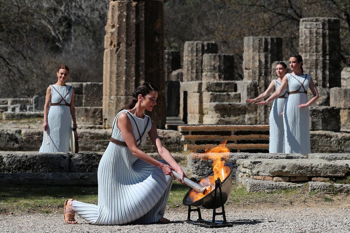 Олимпиада греция картинки