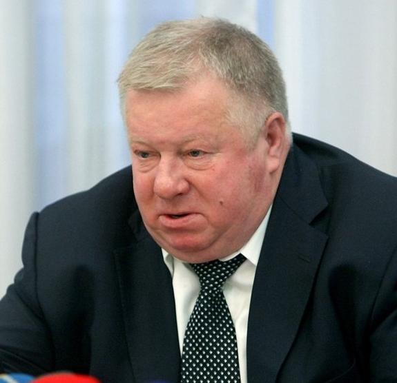 Александр Дегтярев