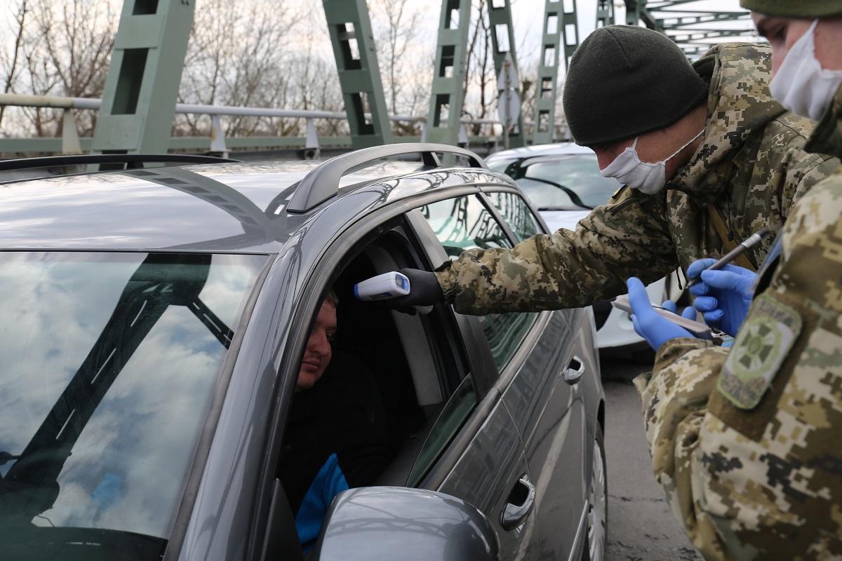 Українці повертаються додому / фото: Наталя Петерварі