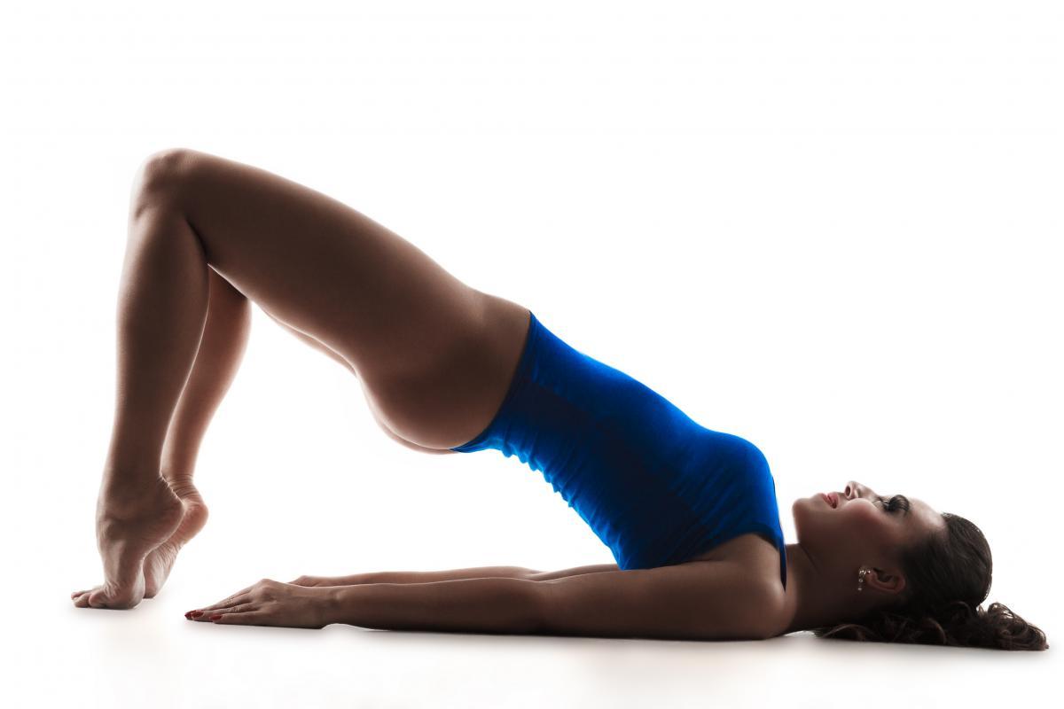 упражнения для похудения внутреннего бедра эффективные