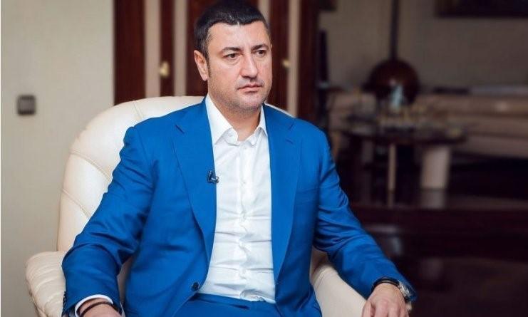 Oleg Bakhmatyuk