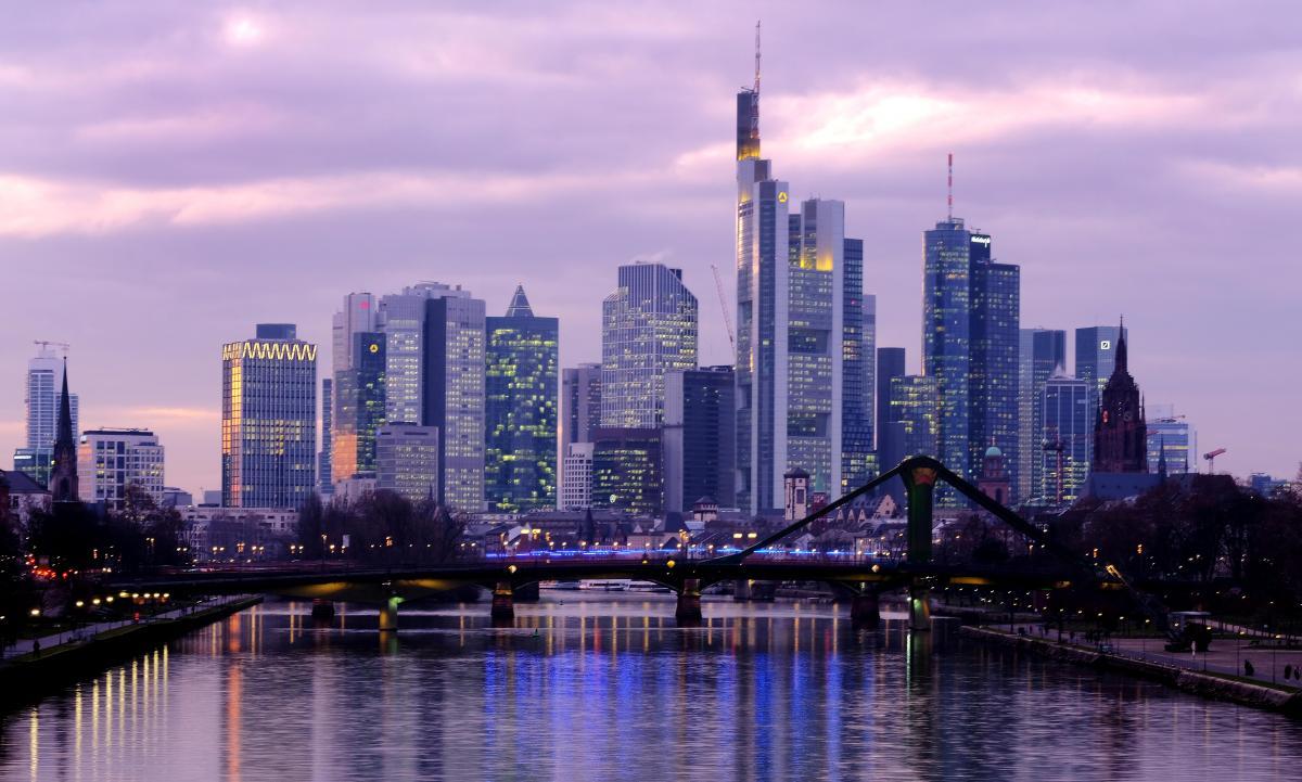 Lufthansa соединит Львов с Франкфуртом-на-Майне / иллюстрация REUTERS
