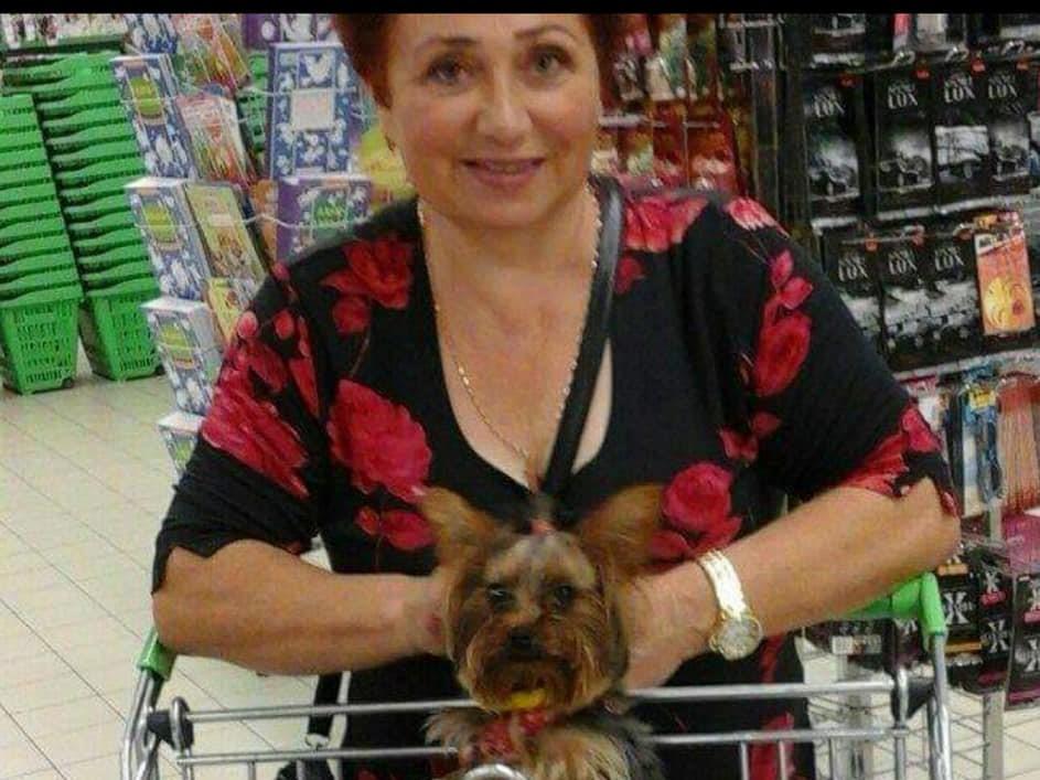 В пятницу, 13 марта, женщина умерла / Oksana Fedkiv / Facebook