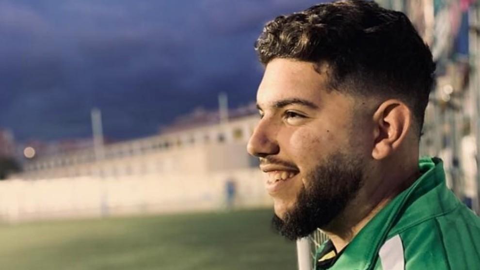 Гасия был футболистом и тренером / фото: marca.com