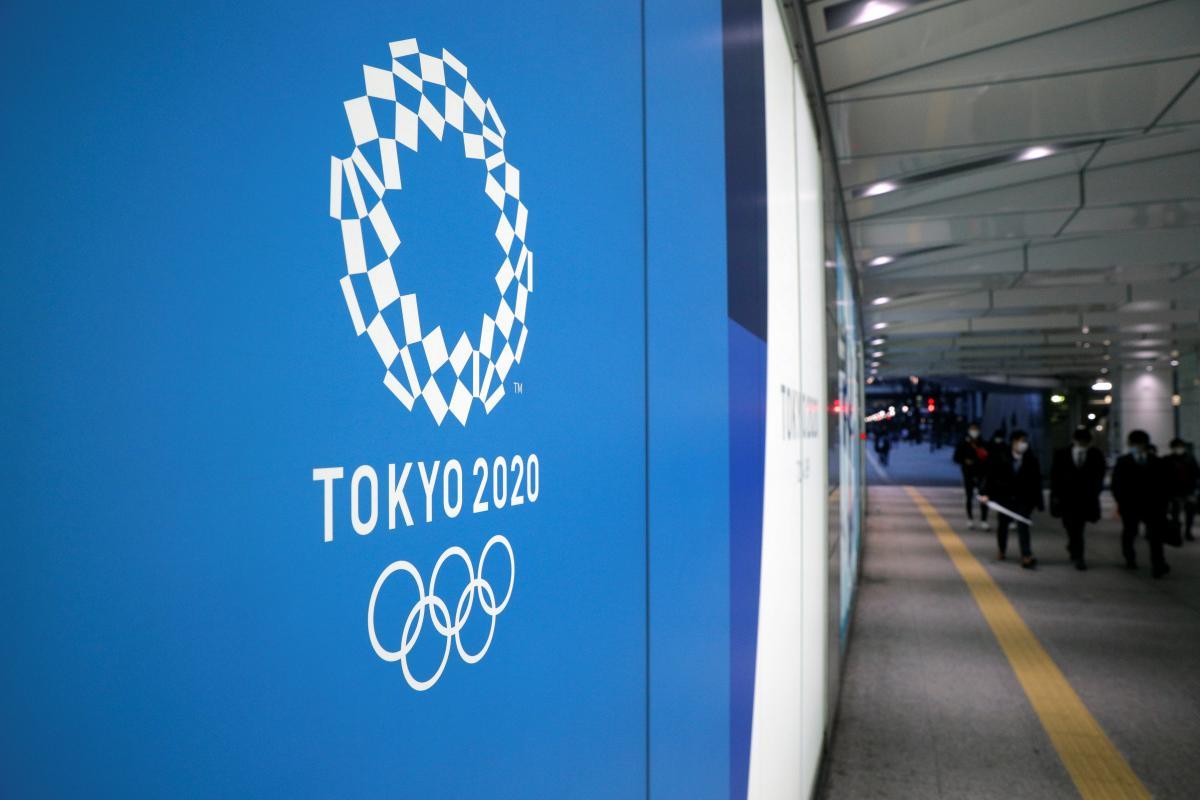 Олимпиада-2020 пройдет в Токио / REUTERS