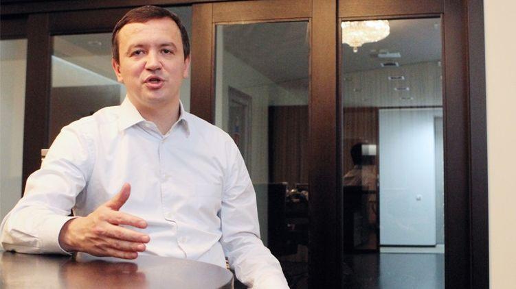 Шмигаль запропонував кандидатуру Ігоря Петрашка на посаду міністра ...