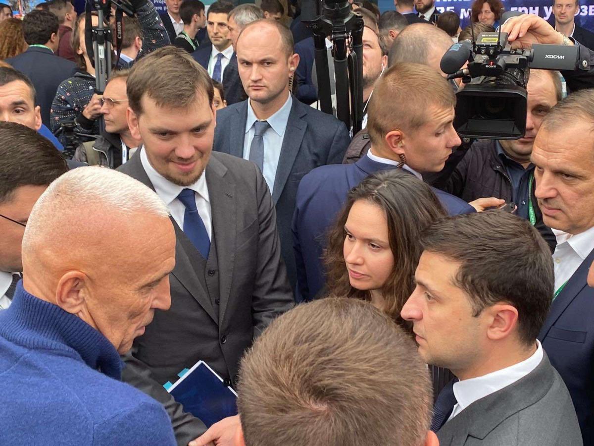 Александр Ярославскийвозглавил антикризисный штаб на Харьковщине