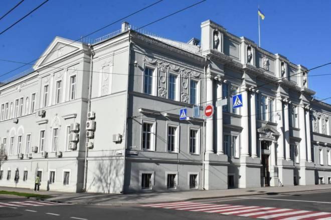 Черниговский горсовет могут перевести на удаленную работу / chernigiv-rada.gov.ua