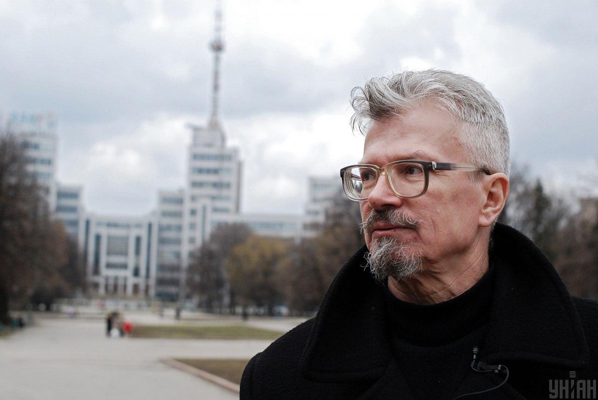 Eduard Limonov / Photo from UNIAN