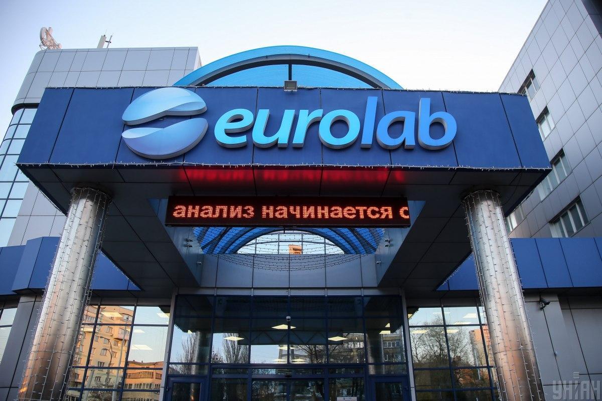 Новую партию тестов в Eurolab ожидают в пятницу / фото УНИАН