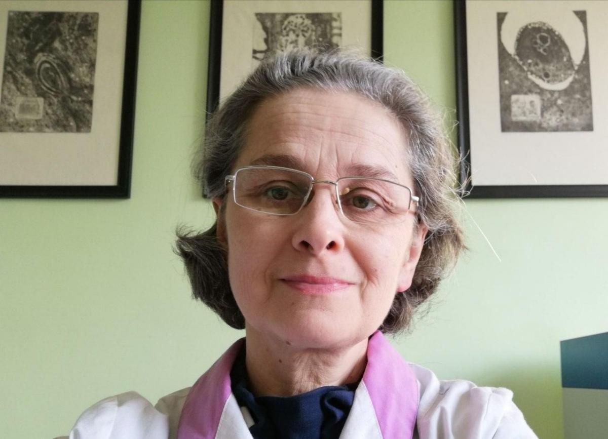 Вірусолог Наталія Жолобак розповіла, коли епідемія коронавірусу піде на спад / УНІАН