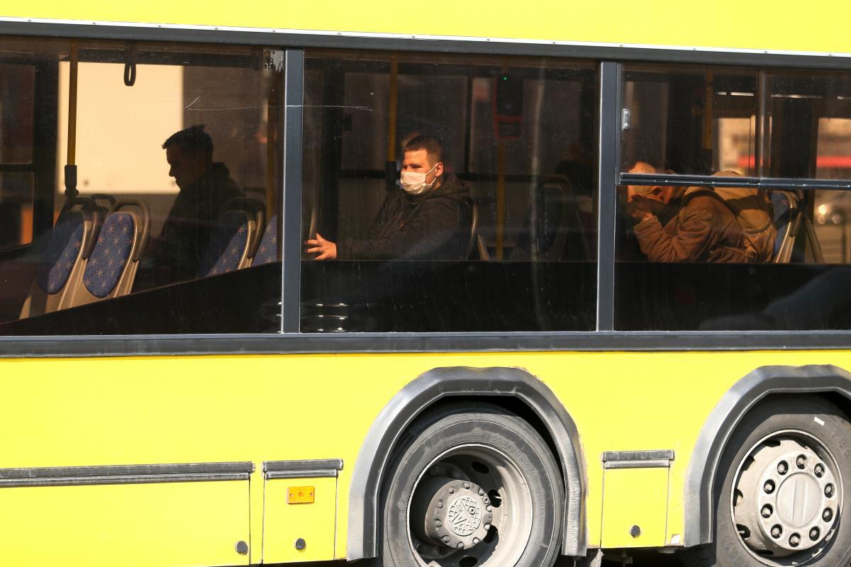 """В Україні не залишилося жодного регіону в """"червоній зоні"""" / фото УНІАН"""