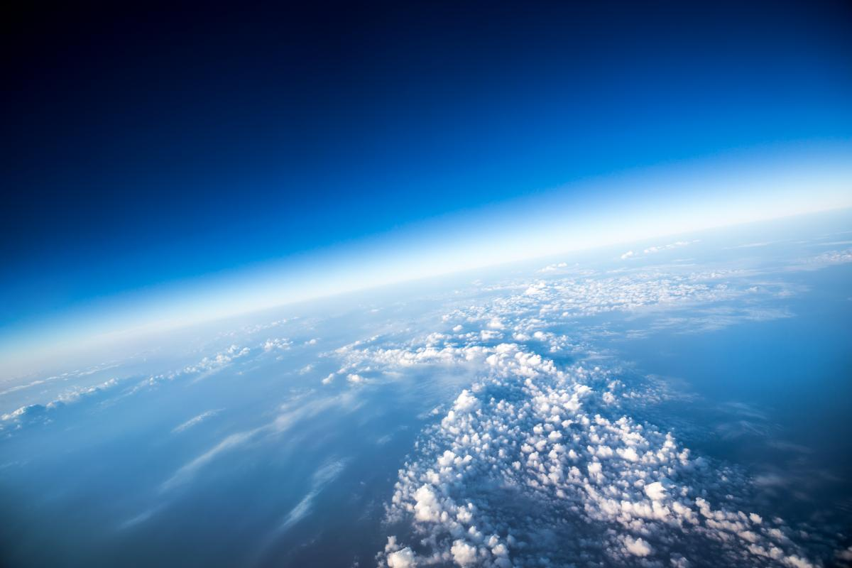 Сьогодні - Міжнародний день охорони озонового шару / фото ua.depositphotos.com