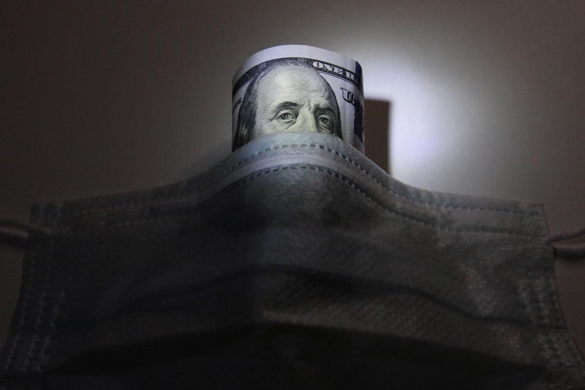 Долар дорожчатиме / фото REUTERS