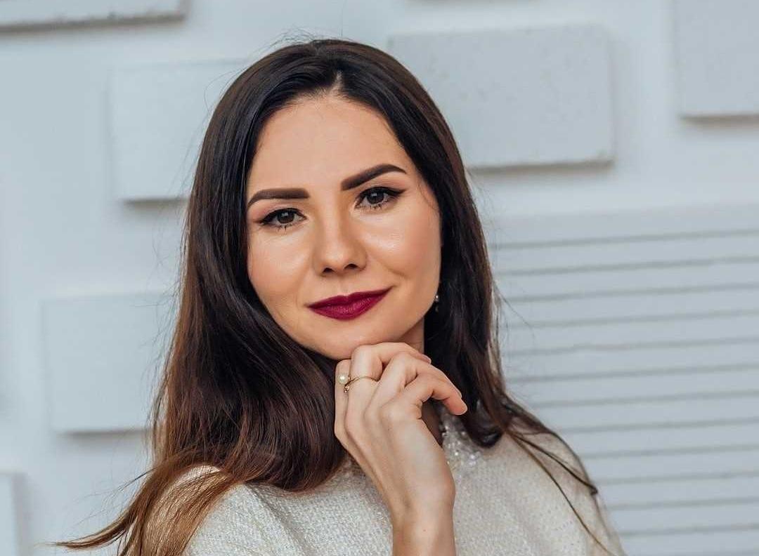 Психосоматолог и детский психолог Лина Анищенко / фото Лина Анищенко