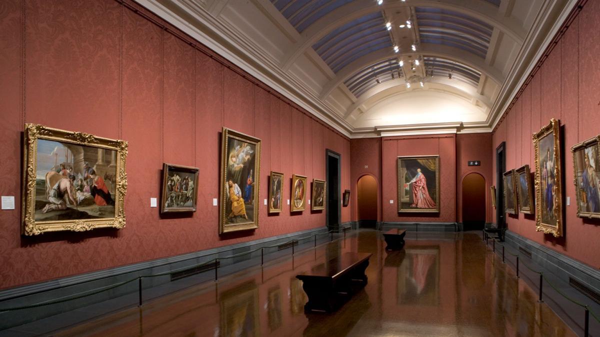 Британська Національна Галерея