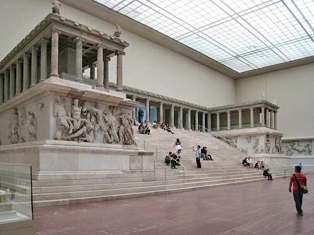 Пергамський музей
