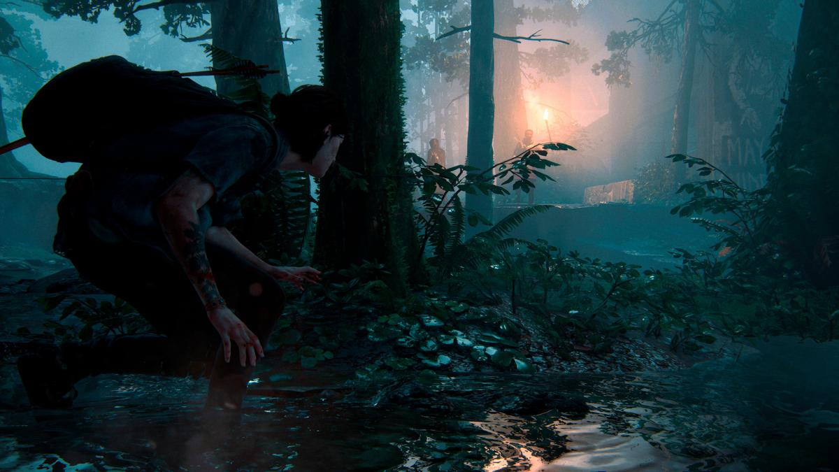 Кадр из The Last of Us Part II / store.playstation.com