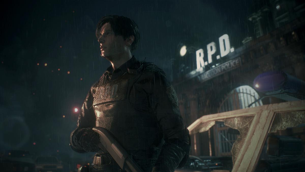 На распродаже можно получить Resident Evil 2 со скидкой 50% / store.steampowered.com