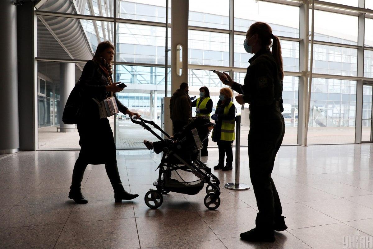 Ответственность за соблюдение правил въезда в другие страны несут непосредственно сами путешественники / УНИАН