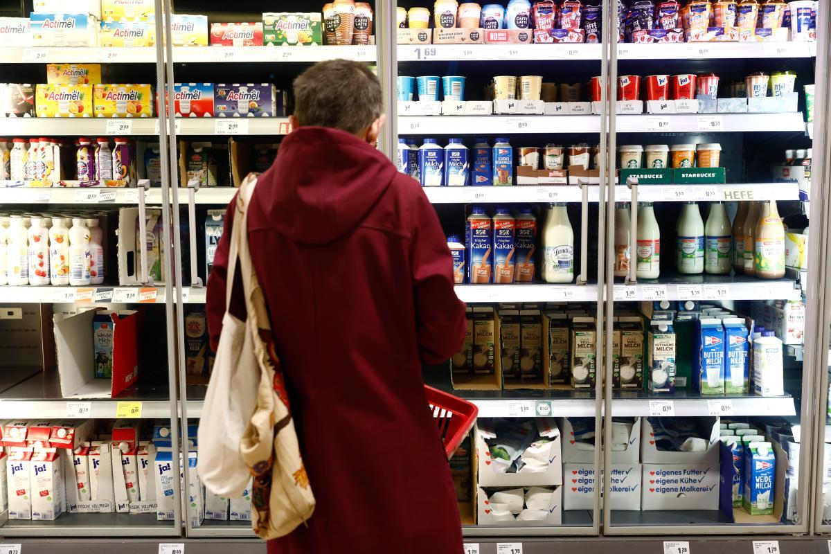 Исследованияпоказывают, в феврале в мире был зафиксирован очередной рост цен на продовольствие, который продолжается уже девятый месяц подряд / фото REUTERS