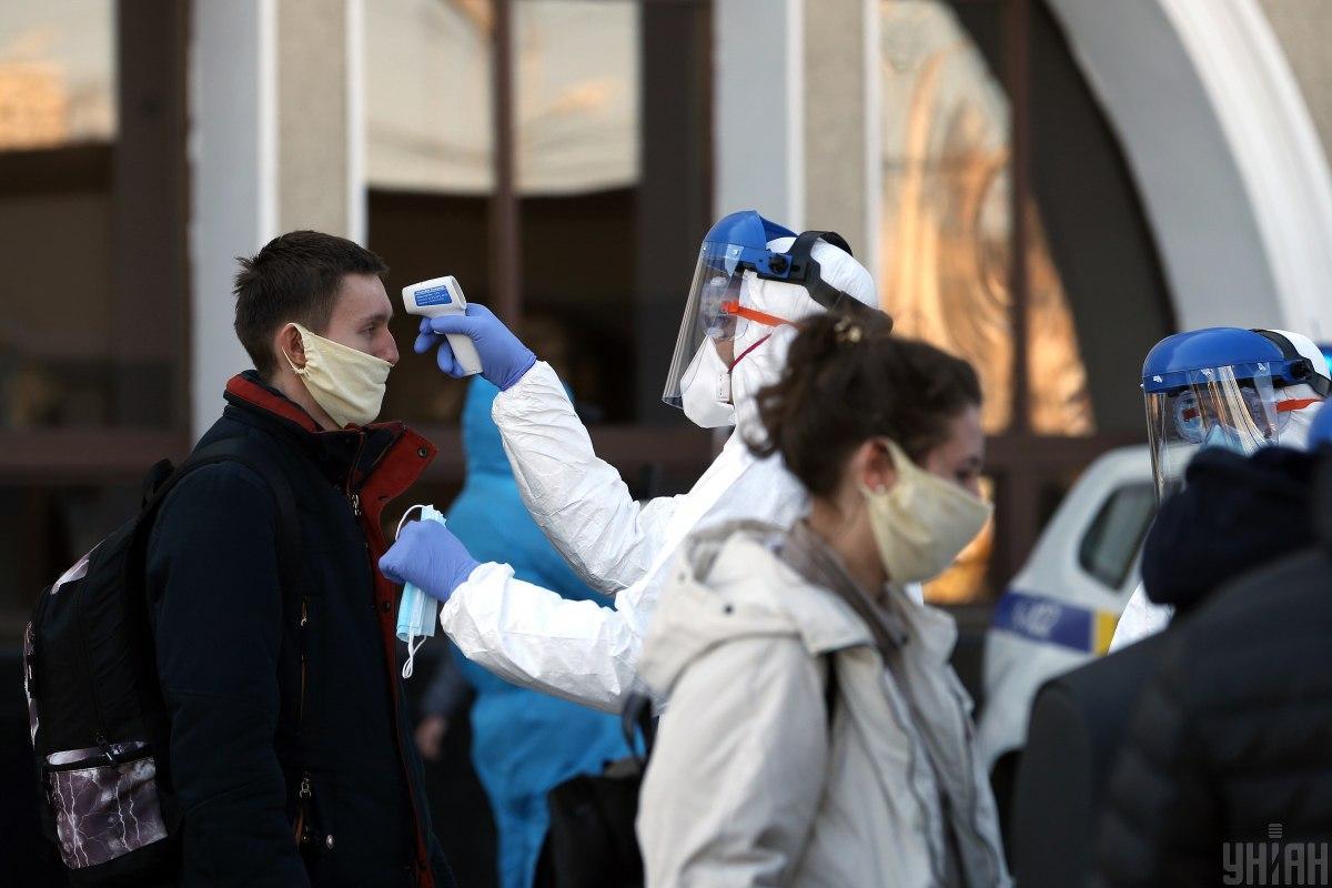 В Польше новая вспышка коронавируса / фото УНИАН