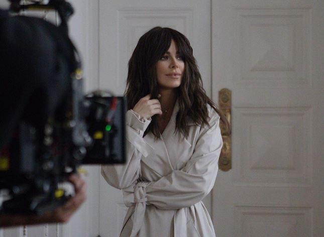 """Лорак показала кадры со съемокклипа на песню """"Обещаю"""" / instagram.com/anilorak"""