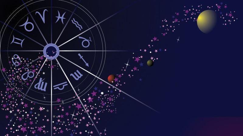Четыре знака Зодиака в апреле встретят любовь всей своей жизни / фото gotanews.tv