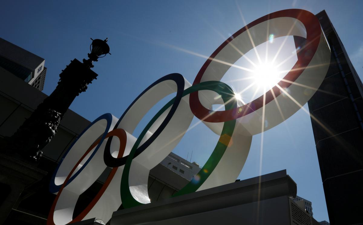 Ukraine is assessing its chances for the Olympics in 2030-2032 / REUTERS