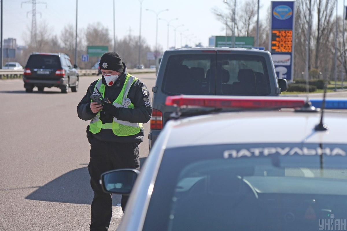 В отношении всех нарушителей примут меры согласно действующемузаконодательствуУкраины / УНИАН