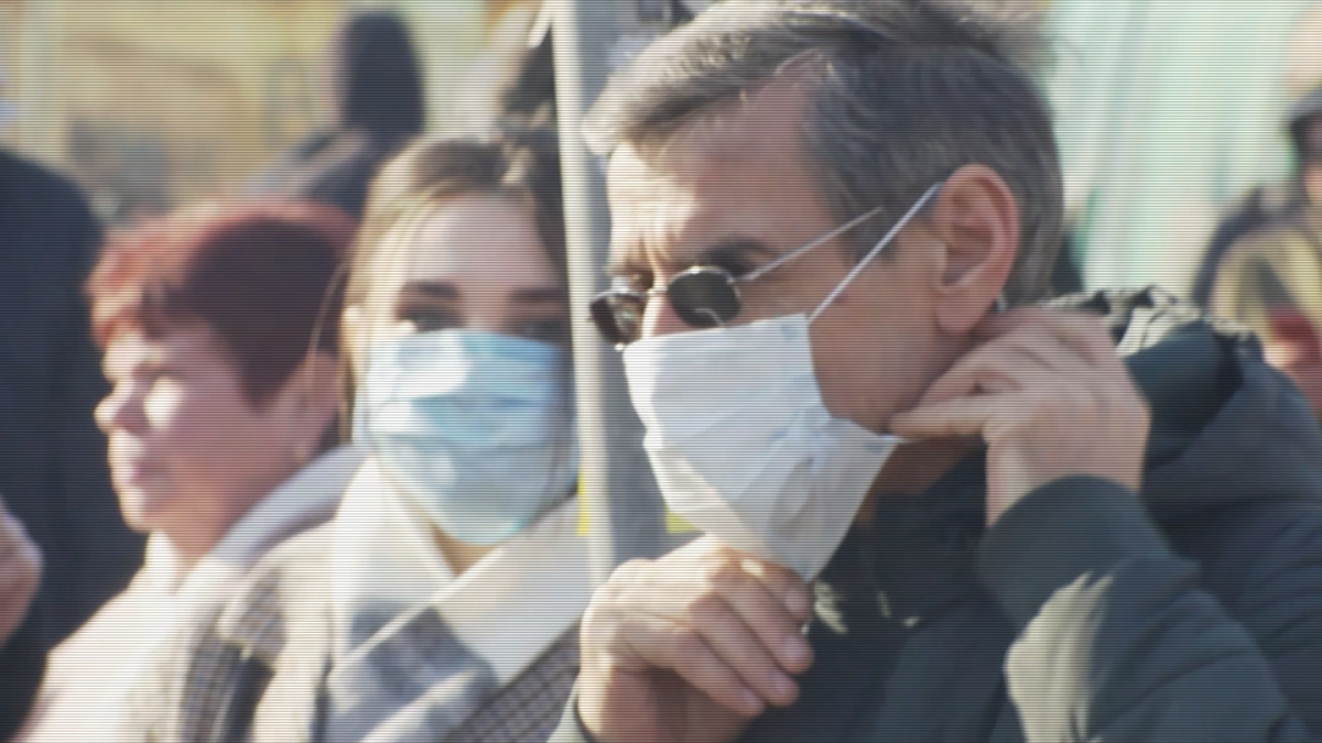 Українці мають усвідомитинебезпечність проблеми, з якою вже стикнулися європейські сусіди