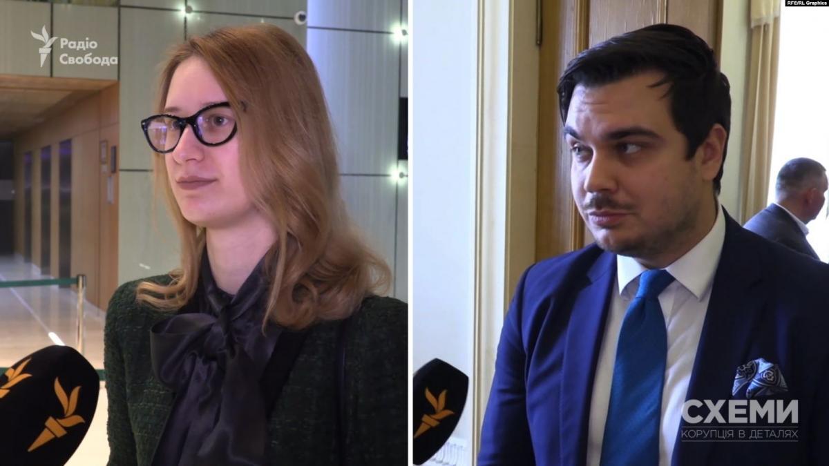 Роксолана Пидласа и Дмитрий Наталуха перепутали известного музыканта с бизнесменом в официальных отчетах / radiosvoboda.org